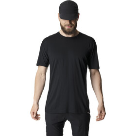 Houdini Free Tee Men true black